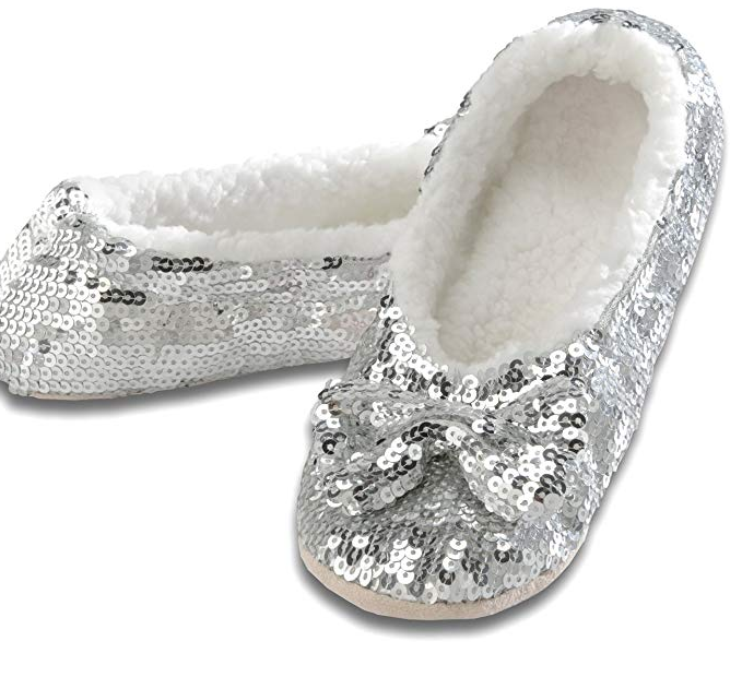 Kids Bling Slipper