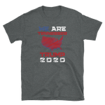 We Are Tennessee Trump 2020 Shirt