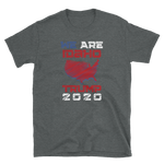 We Are Idaho Trump 2020 Shirt