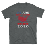 We Are Kentucky Trump 2020 Shirt