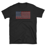 2nd Amendment Shirt Bear Arms Patriotic Gift