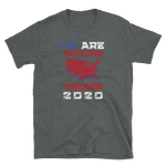 We Are Arizona Trump 2020 Shirt