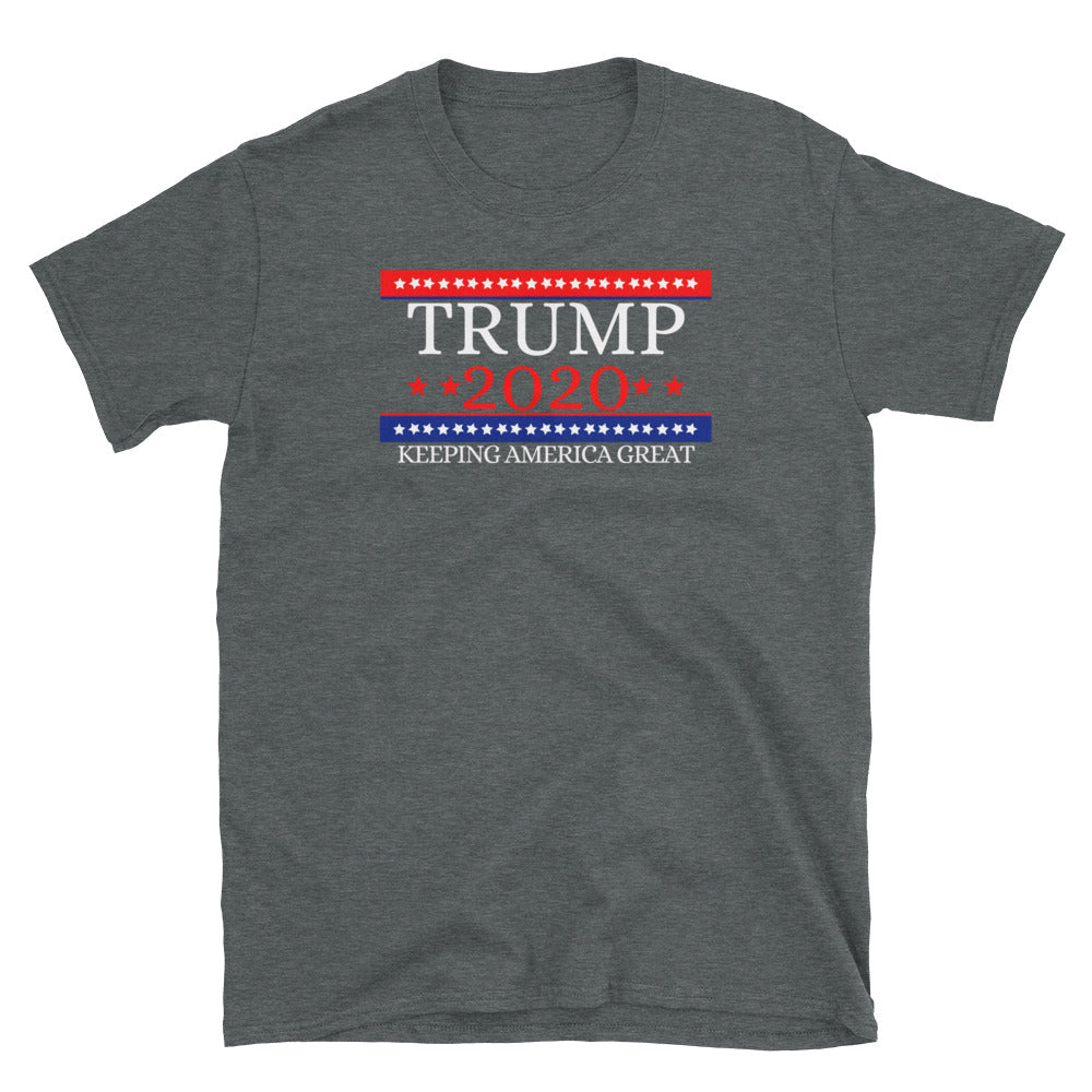 Trump 2020 Keep America Great T-Shirt - KAG Gift