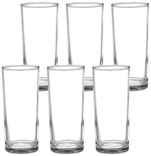 Load image into Gallery viewer, Uniglass Classico Juice & Welcome Drink Glass 180 ML, Set of 6 pcs