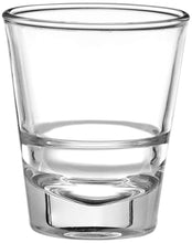 Load image into Gallery viewer, Uniglass Oxford Shot Glass Set 45 ML, Set of 6 pcs