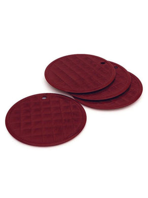 JVS Placemats set of 4 Rosewood