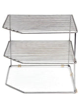 Load image into Gallery viewer, Stainless Steel Plate Rack