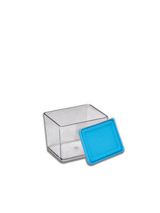 JVS Unbreakable Containers pack of 16 Blue