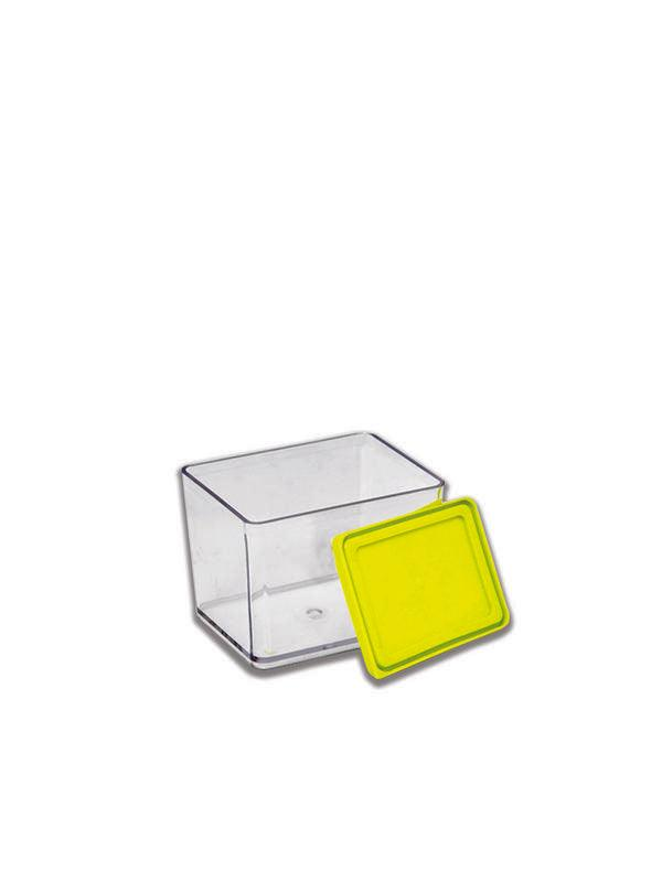 JVS Unbreakable Containers pack of 16 Green