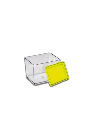 JVS Unbreakable Containers pack of 24 Green