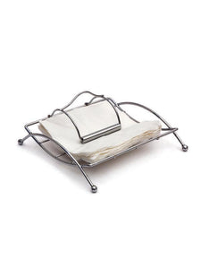 JVS WAVES - Chrome napkin holder