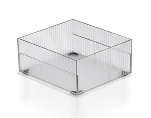 JVS Brick Stackable Drawer Organisers Medium - SmartServe Houseware