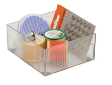 Load image into Gallery viewer, JVS Brick Stackable Drawer Organisers Medium - SmartServe Houseware