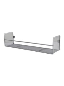 JVS Silver kitchen shelf Space Organizer