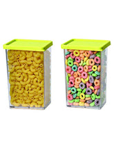 Load image into Gallery viewer, Foodgrade 375ml Containers green 6 pcs