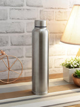 Load image into Gallery viewer, SmartServe Stainless Steel Bullet Bottle 1000ml