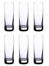 Load image into Gallery viewer, Bohemia Crystal Barline Shot Glass Set, 50 ML, Set of 6 pcs