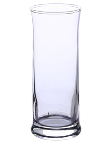 Uniglass  Frappe Cocktail & Coffee Drinking Glass 290 ML, Set of 6 pcs
