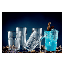 Load image into Gallery viewer, Uniglass Marocco Highball glass 350 ML, Set of 6 pcs