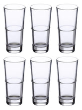 Load image into Gallery viewer, Uniglass Oxford Highball glass 330 ML, Set of 6 pcs