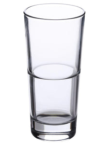 Uniglass Oxford Highball glass 330 ML, Set of 6 pcs