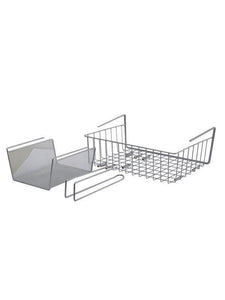 "JVS UNDERSHELF BASKET 15"" Plus"