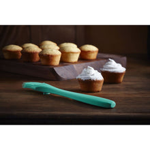 Load image into Gallery viewer, Trudeau Silicone Pastry Brush, Green