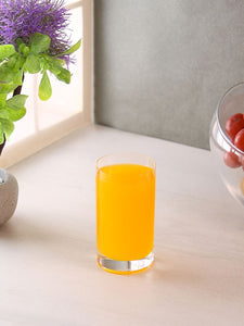 Water & Juice Glass