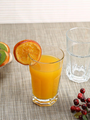 Juice & Water glass
