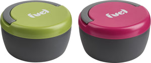 Fuel DBL Wall Food Container