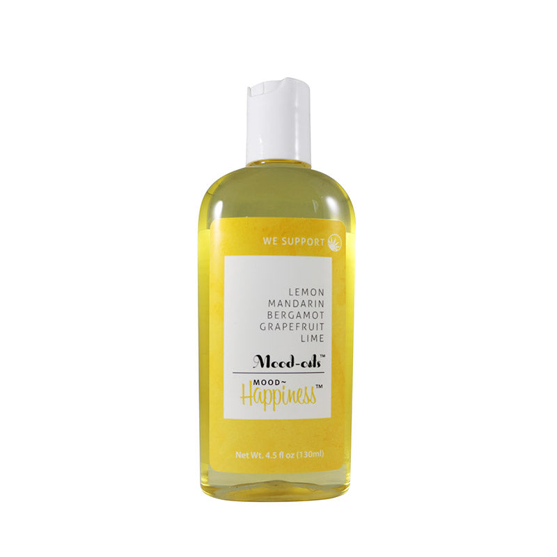 The Mood Factory Happiness Massage Mood-Oil