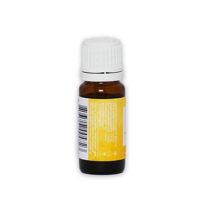 The Mood Factory Happiness Mood-Scents Essential Oil Blend