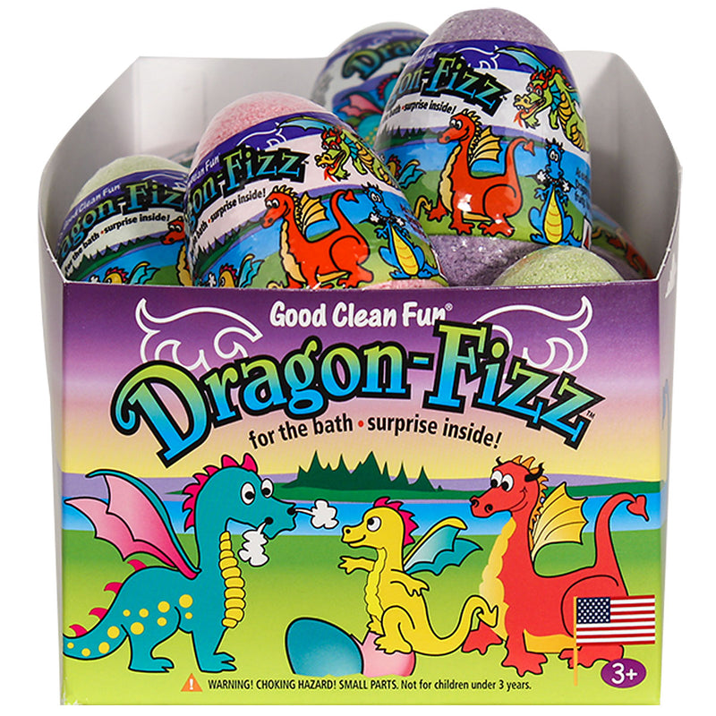 Good Clean Fun Dragon Egg 12pc