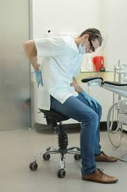 Preventing Dentists of Upper Back Pain