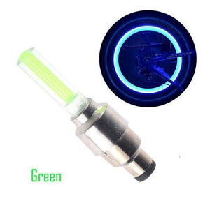 LED Lights for Bicycle Wheel