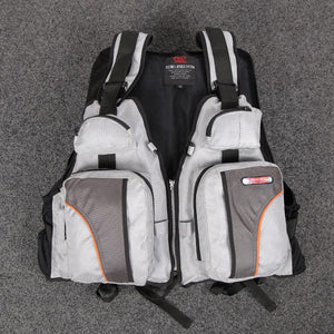 High-end Fishing Life Jacket
