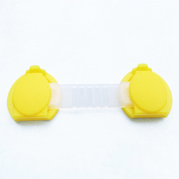10pcs Baby Proofing Safety Protection Locking Doors and Cabinets Child Proof