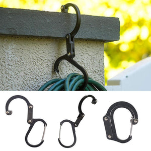 NEW D-type Hang Buckle Multi-Purpose