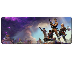NEW Fortnite Gamer's Mouse Pad