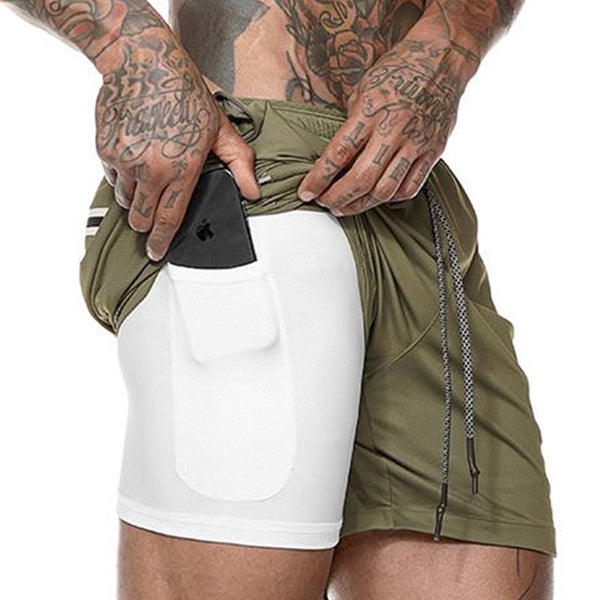 Fitness Sports Shorts