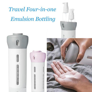 4-in-1 Lotion Dispenser