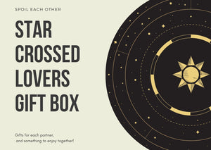 Star Crossed Lovers Gift Box