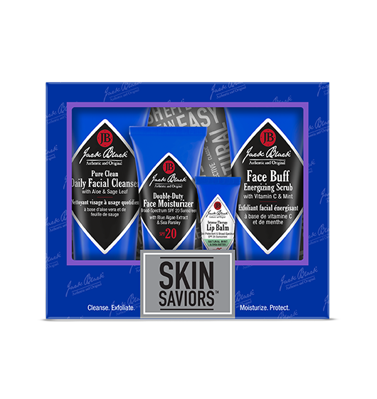 Skin Saviors Gift Set