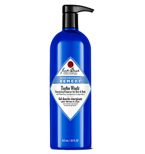 Turbo Wash Energizing Cleanser 33oz