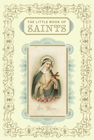 The Little Book of Saints