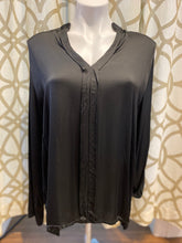 Load image into Gallery viewer, V Neck Blouse - FINAL SALE