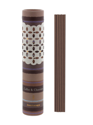 Coffee & Chocolate Incense