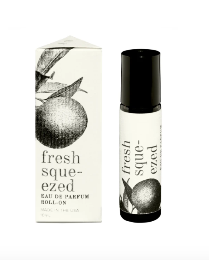 Fresh Squeezed Parfum