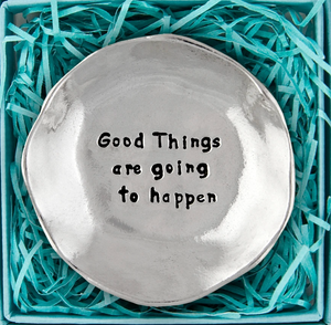 Good Things Charm Bowl
