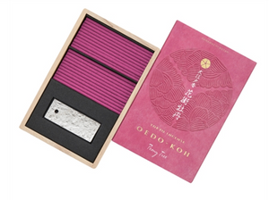 Oedo-Koh Incense